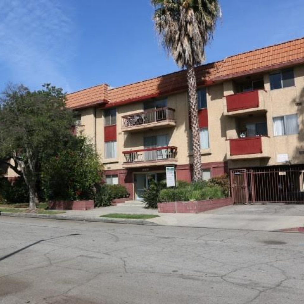 Sherman Oaks – Valley Apartment Sales