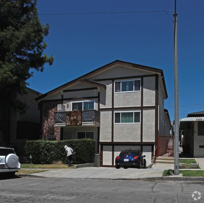Toluca Lake Apartments: 313 E Providencia Ave Burbank, CA 91502